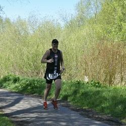 44. jooks ümber Harku järve - Ago Teder (789)