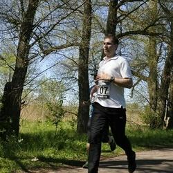 44. jooks ümber Harku järve - Anatoli Umnov (707)