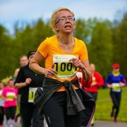 SEB 28. Maijooks - Annely Jürgens (1001)