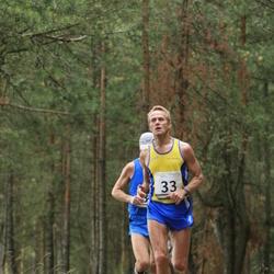 37. Jooks ümber Ülemiste järve - Arnold Laasu (33)