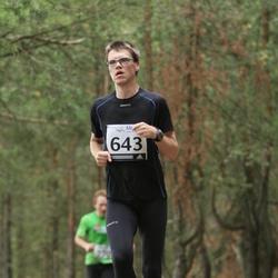 37. Jooks ümber Ülemiste järve - Andre Lomaka (643)
