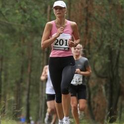 37. Jooks ümber Ülemiste järve - Agne Sokolov (201)