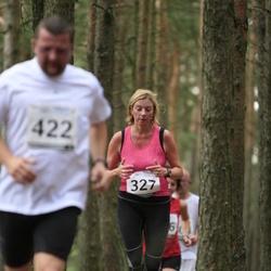 37. Jooks ümber Ülemiste järve - Annika Veimer (327)