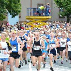 XII Jüri Jaansoni Kahe Silla jooks - Joosep Karlson (57), Matis Moks (59), Oliver Kask (75), Moonika Pilli (100), Ago Veilberg (627)