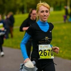 SEB 28. Maijooks - Anna Lavrentsova (2670)