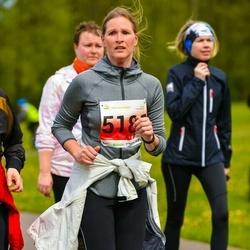 SEB 28. Maijooks - Anni Sööl (5185)