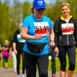 SEB 28. Maijooks - Anna-Liisa Vihavainen (5149)