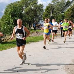 XII Jüri Jaansoni Kahe Silla jooks - Joosep Tammemäe (23), Paavo Vaher (28), Ago Veilberg (627)