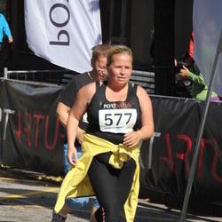 XII Jüri Jaansoni Kahe Silla jooks - Anna Schleicher (577)