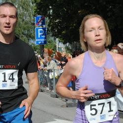 XII Jüri Jaansoni Kahe Silla jooks - Annika Vaher (571)