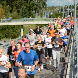 XII Jüri Jaansoni Kahe Silla jooks - Kaspar Arusalu (943), Anto Roots (1441), Maive Leif (2230), Agnes Sepa (2246)
