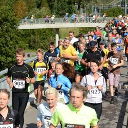 XII Jüri Jaansoni Kahe Silla jooks - Rasmus Iila (570), Andres Lilleste (908), Jaanus Siraki (1148), Märt Tammearu (1324), Arto Majaniemi (1371)