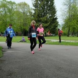 SEB 28. Maijooks - Maris Terno (39), Birgitta Lahti (19617)