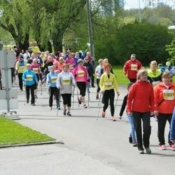SEB 28. Maijooks - Kersti Kuusk (10076), Annika Rull (10081), Tea Mats (10112), Anne Küüsmaa (11001)