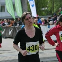 SEB 28. Maijooks - Ada Ruttik (430)