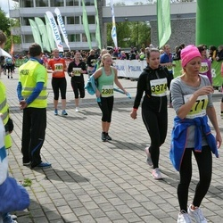 SEB 28. Maijooks - Mari Ann Selge (2303), Ann-Mari Koppel (3374)