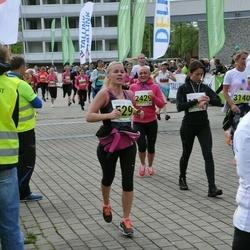SEB 28. Maijooks - Berit Roosaar (529)