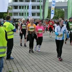 SEB 28. Maijooks - Annely Jürgens (1001), Eve Õis (2226)