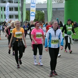 SEB 28. Maijooks - Annely Jürgens (1001), Eve Õis (2226), Maggie Mcnicol (2965)
