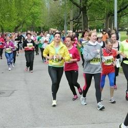 SEB 28. Maijooks - Birgit Kuuse (2289)