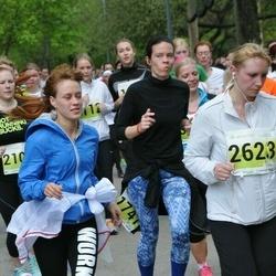 SEB 28. Maijooks - Anastassia Samsonova (2623)