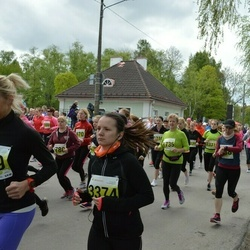 SEB 28. Maijooks - Marje Toom (439), Ann-Mari Koppel (3374)