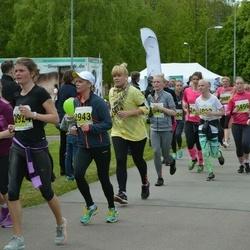 SEB 28. Maijooks - Helen Hunt (2924), Annika Mikson (2943)
