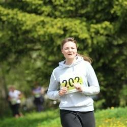 SEB 28. Maijooks - Anna Afanasjeva (202)