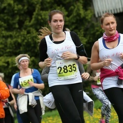 SEB 28. Maijooks - Annika Kuusk (2835)