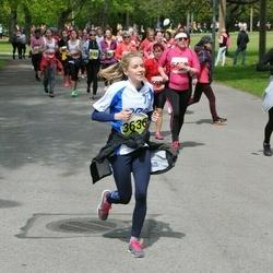 SEB 28. Maijooks - Anna Gavronski (3636)