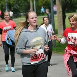SEB 28. Maijooks - Birgit Kuslap (5330)