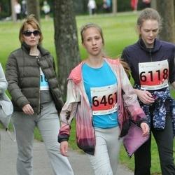 SEB 28. Maijooks - Sofia Baitala (6118), Anastasija Petrova (6461)