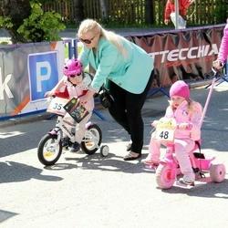 Elva 30. Rattapäeva lastesõidud