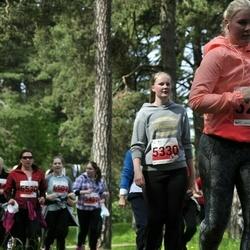 SEB 28. Maijooks - Liisa Pihlak (3221), Birgit Kuslap (5330)