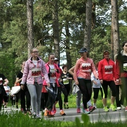 SEB 28. Maijooks - Viktoria Jekimtseva (2648), Anastassia Zavjavlova (2676), Marcella Tammes (5627), Paula Mia Põllu (5871), Liis Nael (6513)