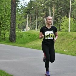SEB 28. Maijooks - Anastasia Gerassimova (547)