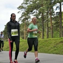 SEB 28. Maijooks - Maris Aagver (1361), Heitti Sammalpärg (2165)