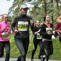 SEB 28. Maijooks - Annely Sander (3269)
