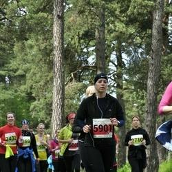 SEB 28. Maijooks - Annika Mägi (5671), Helen-Triin Vähi (5901)