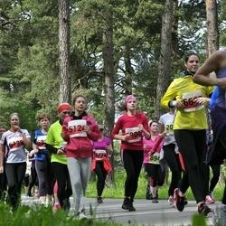 SEB 28. Maijooks - Violeta Mironova (5124), Liis Arro (5375), Anni-Brit Bachmann (5909)