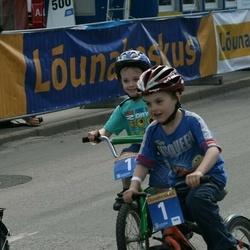 34. Tartu Rattaralli - Lasteüritused