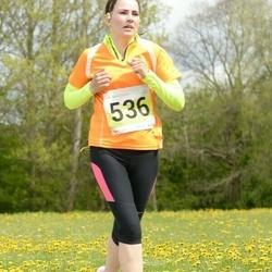 SEB 28. Maijooks - Birgit Paltsmar (536)