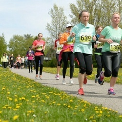 SEB 28. Maijooks - Riina Laretei (639), Tuuli Vooglaid (844), Maris Aagver (1361)