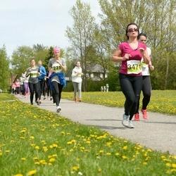 SEB 28. Maijooks - Silva Kõrvits (154), Helina Rundu (271), Jane Ird (1418), Reene Teder (2061), Anneli Tõnissoo (3471), Laura Herne (3603)