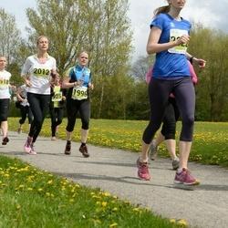 SEB 28. Maijooks - Ann Kramer (343), Gedly Tugi (352), Riina Veskimäe (787), Piret Altosaar (1918), Terje Vanahans (1996), Adele Rüütel (2012)