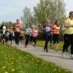 SEB 28. Maijooks - Britta Lainevool (473), Karit Roolaan (3551)