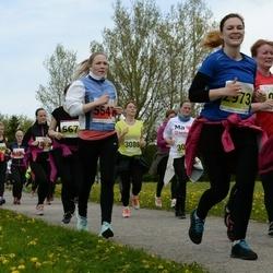 SEB 28. Maijooks - Andra Siinmaa (567), Kati Ling (2973), Sirli Vaksmann (5547)