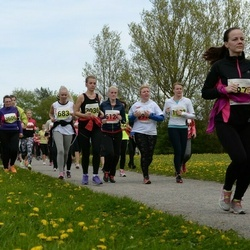 SEB 28. Maijooks - Kadri Bormann (683), Erge Sepp (3036), Kristi Lillemäe (3606), Anni Veski (6124), Riin Kiik (6563)