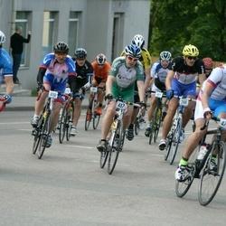 34. Tartu Rattaralli - Risto Bogdanov (222), Sergei Gusikhin (400), Alar Alumaa (437)