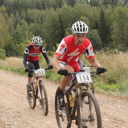 Elva Rattamaraton - Ivo Viljus (114), Adam Illingworth (212)